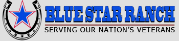 Blue Star Ranch Logo