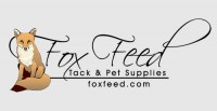 fox feed pet supplies